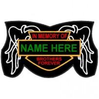 CUSTOM MEMORY - BROKEN WING