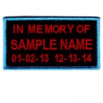 Custom Memory patches