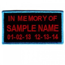 Custom Memory patch 3 lines as low as $1.25