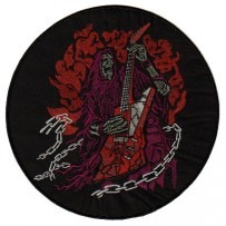 $15.00 Reorder Custom Back Patch