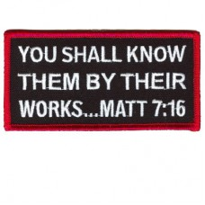 """Custom 4"""" rectangle patch as low as $1.25/each"""